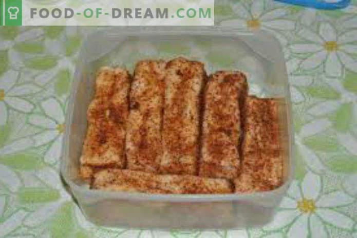 Lardo in salamoia - la ricetta più deliziosa, in un barattolo, caldo o freddo, per l'inverno