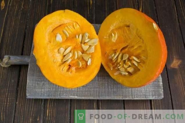 Confettura di zucca con physalis, mele e arancia