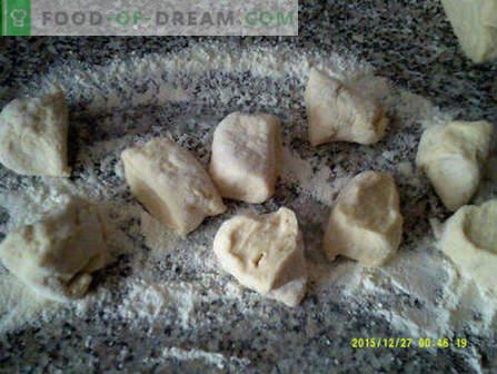 Come rendere gustosi e veloci i pasticci a casa