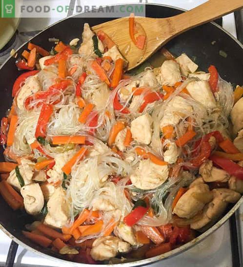 Ricette di filetto di pollo: prepara 8 deliziosi piatti di filetto di pollo