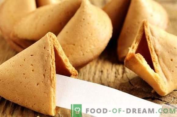 Biscotti per il nuovo 2019: aromi di spezie e calorosi desideri
