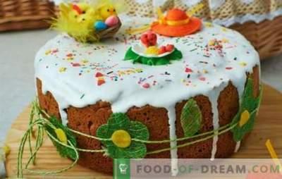 Torta di Pasqua in un fornello lento - un minimo di sforzo, un massimo di gusto. Le migliori ricette per la torta di Pasqua in un