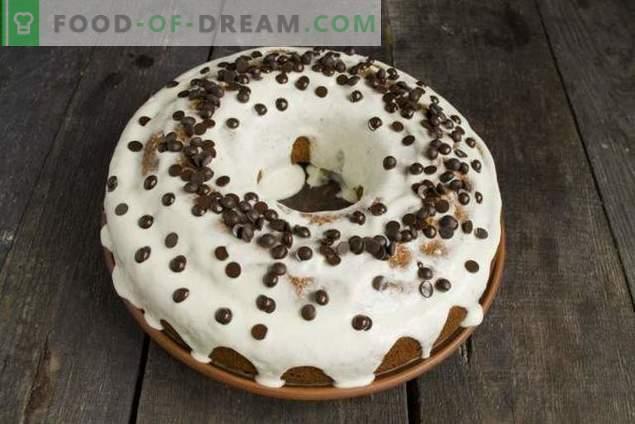 Torta di zucca - Un dessert salutare per tutta la famiglia