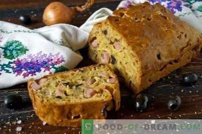 Пикник торта