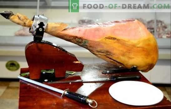 Posso cucinare il jamon a casa? Ricette e segreti del cucinare jamon a casa