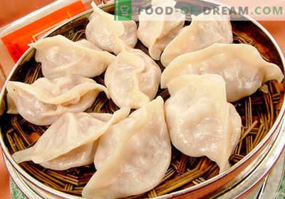 Gnocchi al vapore: le migliori ricette. Come correttamente e gustosi gnocchi al vapore a casa.