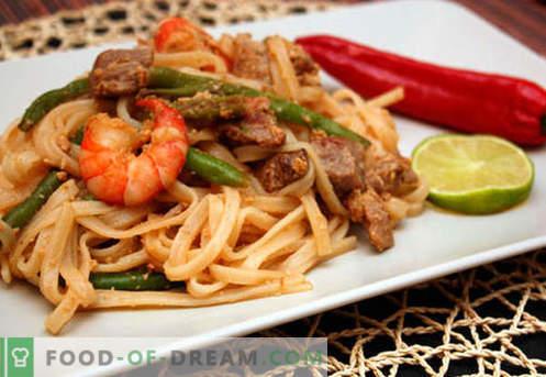 Le Tagliatelle Giapponesi Sono Le Migliori Ricette Come Cucinare Correttamente E Deliziosamente Spaghetti Giapponesi A Casa