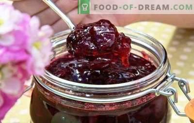 Marmellata di mele e ricette di prugne per il tè invernale. Ricette di marmellata di mele e prugne con arance, cannella, menta