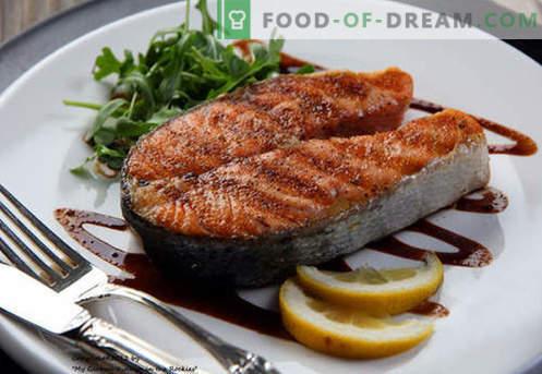 Bistecca Di Salmone Le Migliori Ricette Come Cucinare
