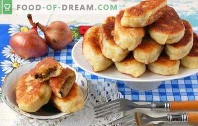 Polpette con patate e funghi - Il segreto della nonna! Le migliori ricette per fare polpette con patate e funghi
