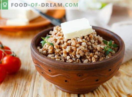 Farinata Di Grano Saraceno Le Migliori Ricette Come Cucinare Il Porridge Di Grano Saraceno