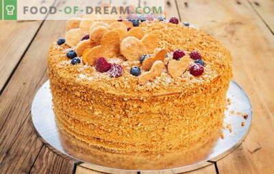 Semplice torta al kefir: ricette di cottura per tutti i gusti. Tecnologia domestica per cucinare dolci semplici su kefir