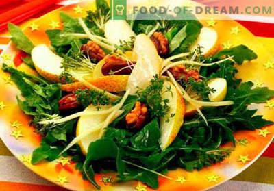 Insalata italiana - ricette collaudate. Come cucinare l'insalata italiana.