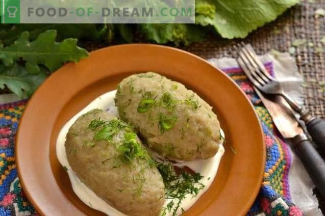 Gnocchi di patate con carne