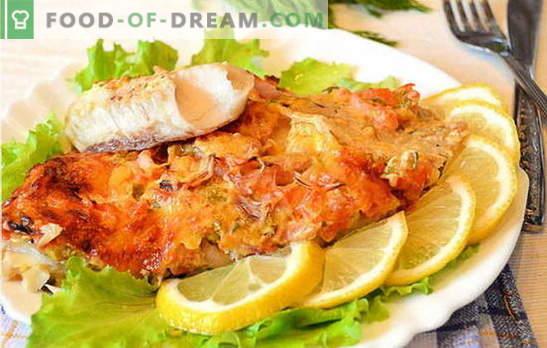 Come Cucinare I Filetti Di Pesce Nel Forno è Gustoso E Facile Una