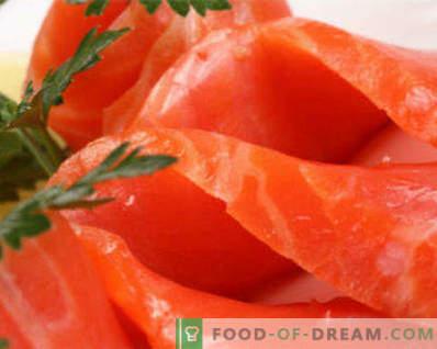 Come salare il salmone in casa è gustoso e veloce