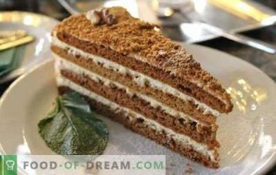 Una torta semplice in pentola a cottura lenta - per denti dolci in servizio! Le più semplici ricette di torte in pentola a cottura lenta per impostare l'atmosfera