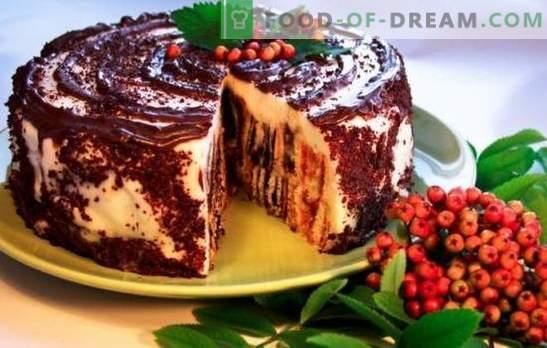Stump per gnocchi: ricette passo dopo passo. Come cucinare una deliziosa torta