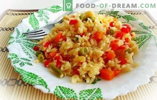 Piatti semplici in un fornello lento: per colazione, pranzo, cena. Ricette dei piatti più semplici in un fornello lento: primi, secondi e dessert