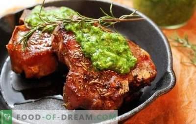 Braciole di maiale in padella - cibo maschile? Ricette d'oltremare e locali per deliziose braciole di maiale in padella