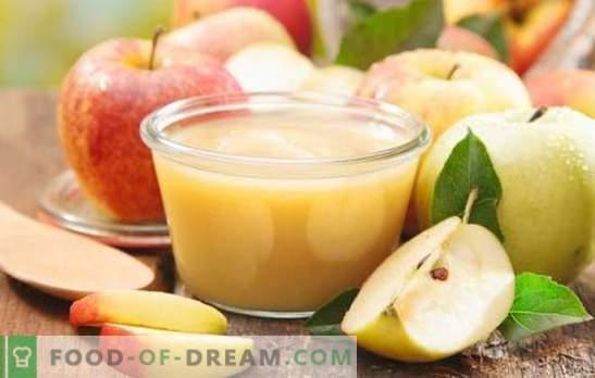 Kissel dalle mele è una bevanda deliziosa e profumata. Come cucinare una deliziosa gelatina di mele fresche e secche