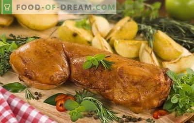 Jak ugotować królika, aby mięso było miękkie. Przepisy na króliki w różnych sosach, sekret tworzenia miękkiego mięsa