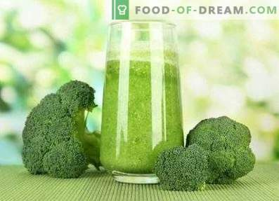 Broccoli Smoothie