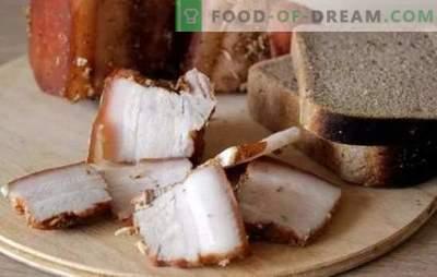 Carne di maiale in buccia di cipolla - carne fragrante, luminosa e saporita sul tavolo. Come cucinare il maiale nella buccia di cipolla: le migliori ricette