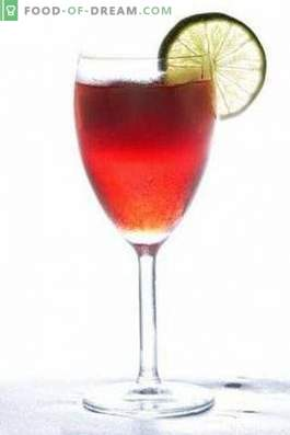 Cocktail Casablanca