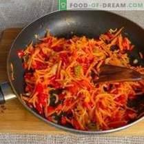 Roulés de chou cuits à la vapeur végétariens à partir de chou de Savoie