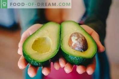 Come mangiare avocado