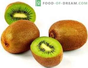 Calorie di Kiwi