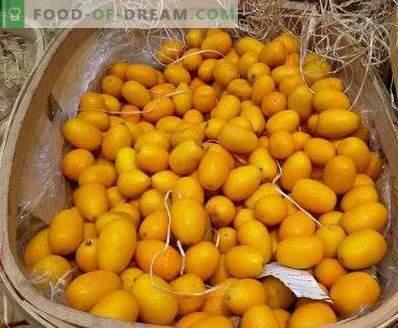 Come mangiare kumquat